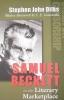 Dilks, Steven John,Samuel Beckett in the Literary Marketplace