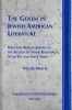 Morris, Nicola,The Golem in Jewish American Literature