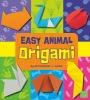 Harbo, Christopher L.,Easy Animal Origami