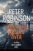 Peter Robinson,When the Music's over