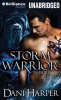 Harper, Dani,Storm Warrior