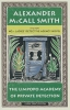 McCall Smith, Alexander,The Limpopo Academy of Private Detection
