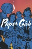 From Brian,Paper Girls