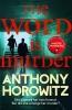 Horowitz Anthony,Word is Murder