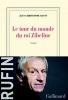 Rufin, Jean-Christophe,Le tour du monde du roi Zibeline