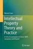 Guan, Wenwei,Intellectual Property Theory and Practice