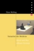 Belting, Hans,Szenarien der Moderne