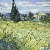 ,Van Gogh 2018 Broschürenkalender