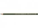 Fc-110174 ,Faber-Castell Kleurpotlood Polychromos Opaque Chromium Green 174