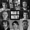 ,Mathias Vergels - Waar is Mathi ? (cd)