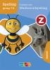 Ofkje  Teekens, Eva den Boogert,Puzzelen met werkwoordspelling Groep 7/8 Werkboek