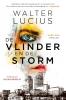 Walter  Lucius,De vlinder en de storm
