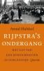 <b>Arend  Hulshof</b>,Rijpstra`s ondergang