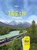 <b>Lonely Planet</b>,Lonely Planet mooiste treinreizen