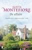 Santa Montefiore,De affaire