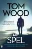 <b>Tom  Wood</b>,Het spel