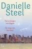 <b>Danielle  Steel</b>,Omnibus - De weg van het hart + Tot in lengte van dagen