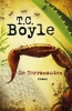 <b>T.C.  Boyle</b>,De terranauten