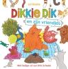 Jet Boeke, Dirk Scheele,Dikkie Dik en zijn vriendjes + CD