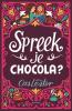 Cas  Lester,Spreek je chocola?