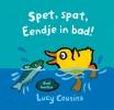 <b>Lucy  Cousins</b>,Spet spat, Eendje in bad!