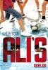 <b>Lydia  Rood</b>,Ali`s oorlog