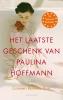 Carmen  Romero Dorr,Het laatste geschenk van Paulina Hoffmann