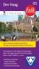 ,Falk VVV city map & more 05 Den Haag 1e druk recente uitgave. De centrumkaart van Den Haag met 3 stadswandelingen langs de mooiste bezienswaardigheden.
