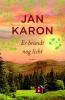 <b>Jan  Karon</b>,Er brandt nog licht