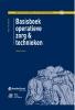 Rolf de Weert,Basisboek operatieve zorg en technieken