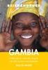 <b>Paul de Waard</b>,Reishandboek Gambia