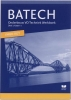 A.J.  Boer,Batech 2 VMBO-KGT werkboek, katern 1 & 2