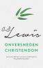 C.S.  Lewis,Onversneden Christendom