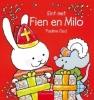 Pauline Oud,Sint met Fien en Milo