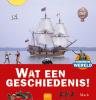 <b>Mack van Gageldonk</b>,Wat een geschiedenis!