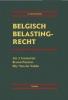 Jos J. Couturier, Bruno Peeters, Elly van de Velde,Belgisch belastingrecht (in hoofdlijnen).