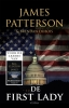<b>James Patterson</b>,De first lady