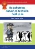 Hans van der Grind,De pabotoets natuur en techniek haal je zo