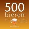 Zak Avery,500 bieren