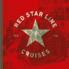 ,Red Star Line: Cruises 1895-1934