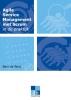 Bart de Best,dbmetrics Agile service management met Scrum in de praktijk