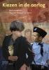 <b>Marte  Jongbloed</b>,Kiezen in de oorlog + Website
