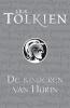 <b>J.R.R. Tolkien</b>,De kinderen van Hurin