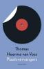Thomas  Heerma van Voss ,Plaatsvervangers