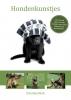 Danitsja  Klok ,Hondenkunstjes