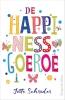 Jette  Schröder ,De Happiness Goeroe