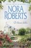 Nora  Roberts ,De blauwe dahlia