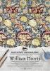 Pepin van Roojen ,William Morris - Giant Artists` Colouring Book