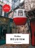 <b>Derek  Blyth</b>,Hidden Belgium