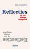 <b>Jean-Paul  Sartre</b>,Reflecties op het joodse vraagstuk
